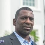 Convening Of Parliament Throne Speech Bermuda, November 9 2018 (192)