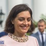 Convening Of Parliament Throne Speech Bermuda, November 9 2018 (194)