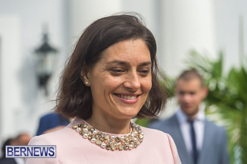 Convening-Of-Parliament-Throne-Speech-Bermuda-November-9-2018-194