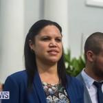 Convening Of Parliament Throne Speech Bermuda, November 9 2018 (195)