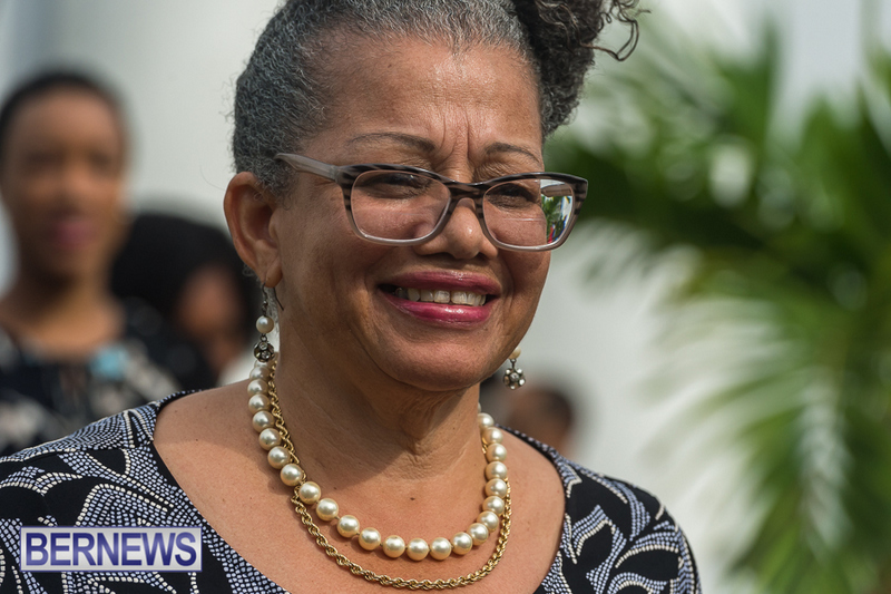 Convening-Of-Parliament-Throne-Speech-Bermuda-November-9-2018-197