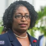 Convening Of Parliament Throne Speech Bermuda, November 9 2018 (201)