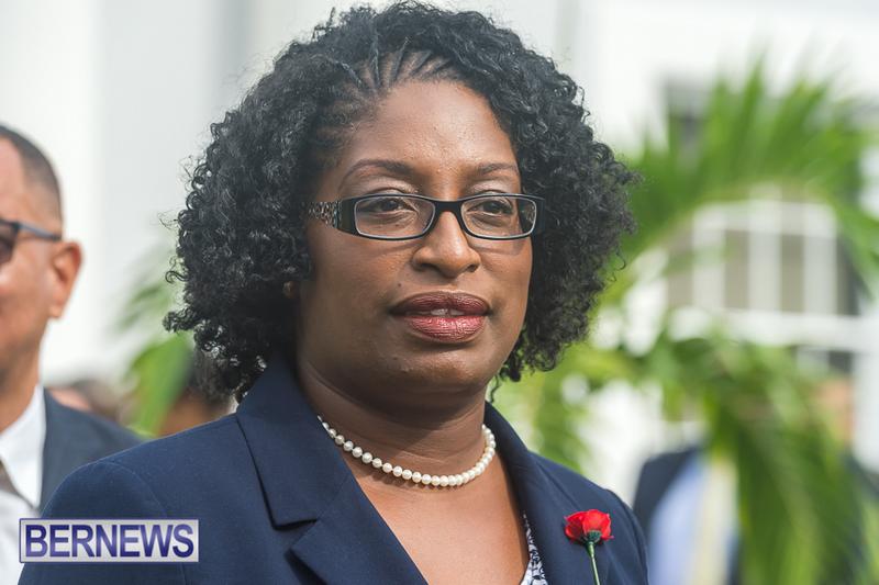 Convening-Of-Parliament-Throne-Speech-Bermuda-November-9-2018-201