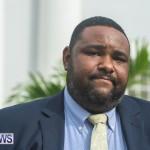 Convening Of Parliament Throne Speech Bermuda, November 9 2018 (209)