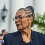 Convening Of Parliament Throne Speech Bermuda, November 9 2018 (212)