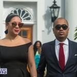 Convening Of Parliament Throne Speech Bermuda, November 9 2018 (215)