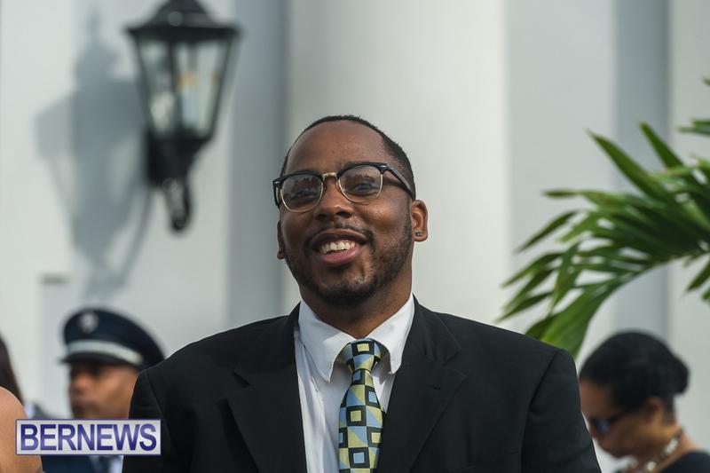 Convening-Of-Parliament-Throne-Speech-Bermuda-November-9-2018-22