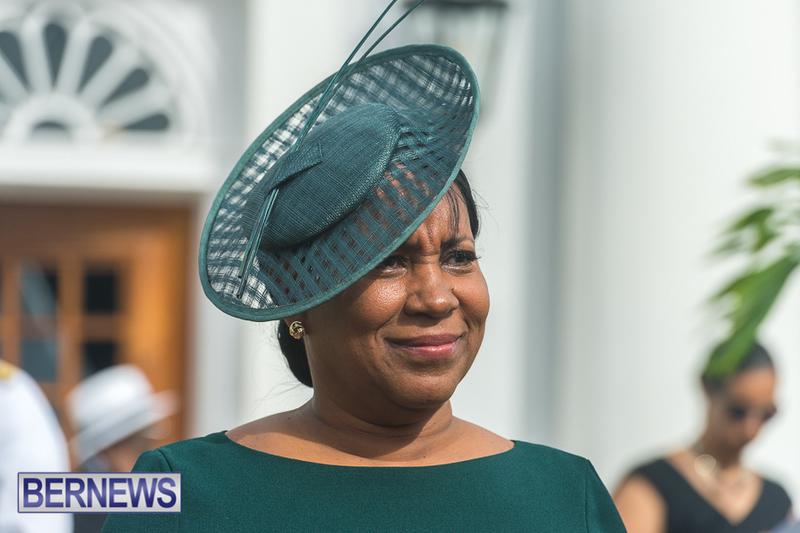 Convening-Of-Parliament-Throne-Speech-Bermuda-November-9-2018-229