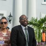 Convening Of Parliament Throne Speech Bermuda, November 9 2018 (23)