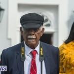 Convening Of Parliament Throne Speech Bermuda, November 9 2018 (240)