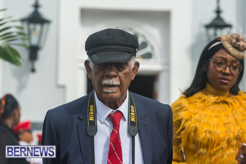 Convening-Of-Parliament-Throne-Speech-Bermuda-November-9-2018-240