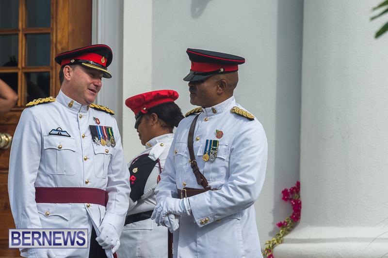 Convening-Of-Parliament-Throne-Speech-Bermuda-November-9-2018-244