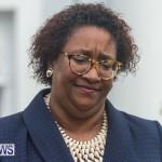 Convening Of Parliament Throne Speech Bermuda, November 9 2018 (258)