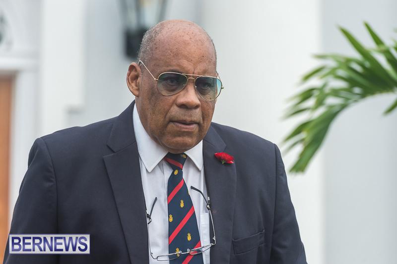 Convening-Of-Parliament-Throne-Speech-Bermuda-November-9-2018-259