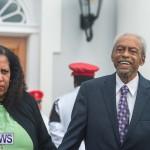 Convening Of Parliament Throne Speech Bermuda, November 9 2018 (267)