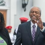 Convening Of Parliament Throne Speech Bermuda, November 9 2018 (269)
