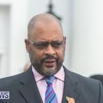 Convening Of Parliament Throne Speech Bermuda, November 9 2018 (273)