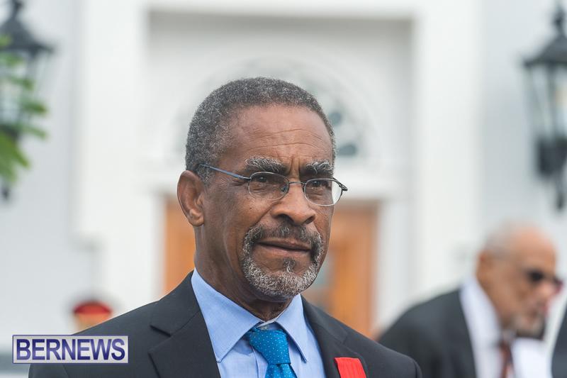 Convening-Of-Parliament-Throne-Speech-Bermuda-November-9-2018-274
