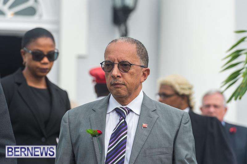 Convening-Of-Parliament-Throne-Speech-Bermuda-November-9-2018-277