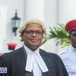 Convening Of Parliament Throne Speech Bermuda, November 9 2018 (279)