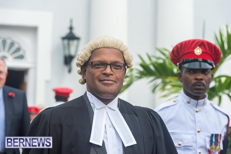 Convening-Of-Parliament-Throne-Speech-Bermuda-November-9-2018-279