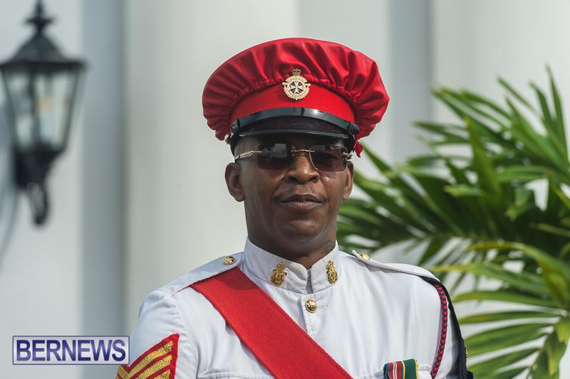 Convening-Of-Parliament-Throne-Speech-Bermuda-November-9-2018-28