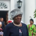 Convening Of Parliament Throne Speech Bermuda, November 9 2018 (281)