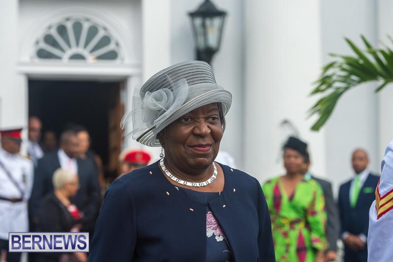 Convening-Of-Parliament-Throne-Speech-Bermuda-November-9-2018-281