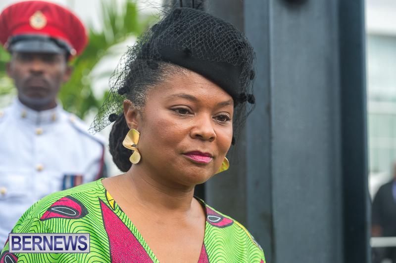 Convening-Of-Parliament-Throne-Speech-Bermuda-November-9-2018-284
