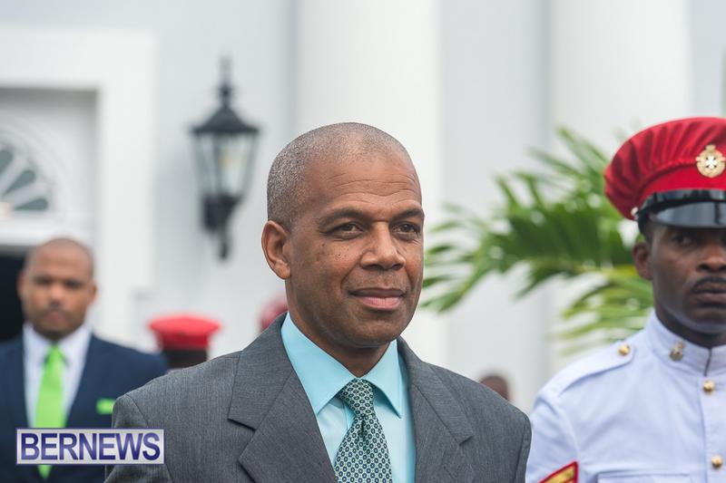Convening-Of-Parliament-Throne-Speech-Bermuda-November-9-2018-287