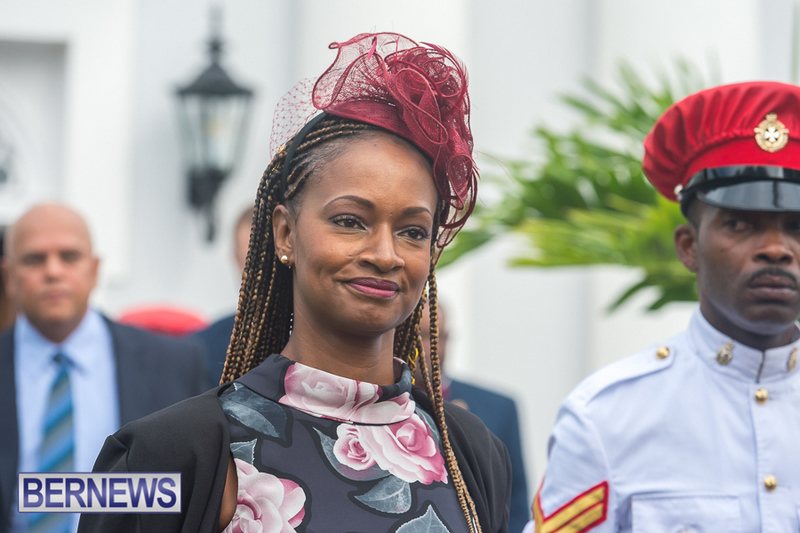 Convening-Of-Parliament-Throne-Speech-Bermuda-November-9-2018-289
