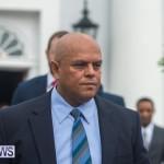 Convening Of Parliament Throne Speech Bermuda, November 9 2018 (290)