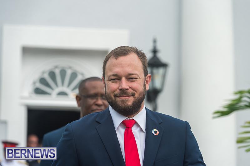 Convening-Of-Parliament-Throne-Speech-Bermuda-November-9-2018-291