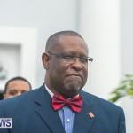 Convening Of Parliament Throne Speech Bermuda, November 9 2018 (292)