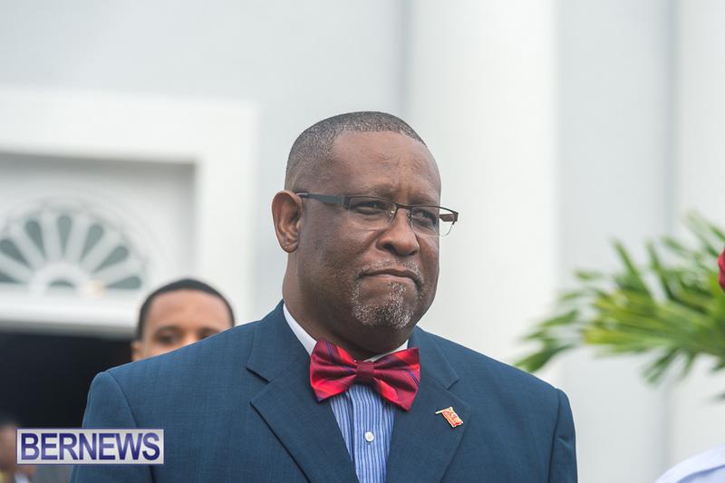 Convening-Of-Parliament-Throne-Speech-Bermuda-November-9-2018-292