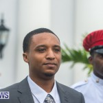 Convening Of Parliament Throne Speech Bermuda, November 9 2018 (293)