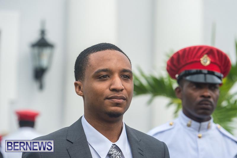 Convening-Of-Parliament-Throne-Speech-Bermuda-November-9-2018-293
