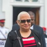 Convening Of Parliament Throne Speech Bermuda, November 9 2018 (294)