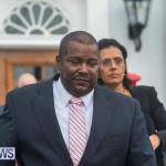 Convening Of Parliament Throne Speech Bermuda, November 9 2018 (295)