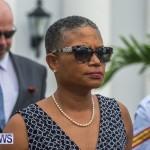 Convening Of Parliament Throne Speech Bermuda, November 9 2018 (298)