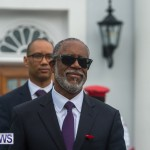 Convening Of Parliament Throne Speech Bermuda, November 9 2018 (300)