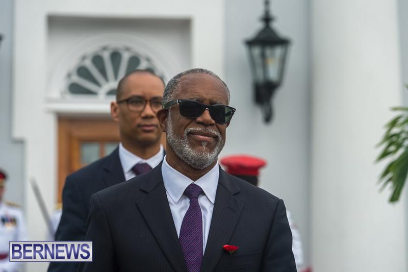 Convening-Of-Parliament-Throne-Speech-Bermuda-November-9-2018-300