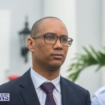 Convening Of Parliament Throne Speech Bermuda, November 9 2018 (301)