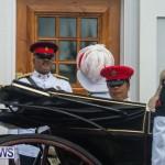 Convening Of Parliament Throne Speech Bermuda, November 9 2018 (304)