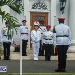 Convening Of Parliament Throne Speech Bermuda, November 9 2018 (310)