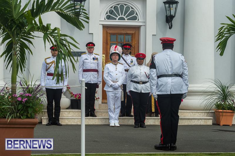 Convening-Of-Parliament-Throne-Speech-Bermuda-November-9-2018-310