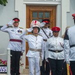 Convening Of Parliament Throne Speech Bermuda, November 9 2018 (311)