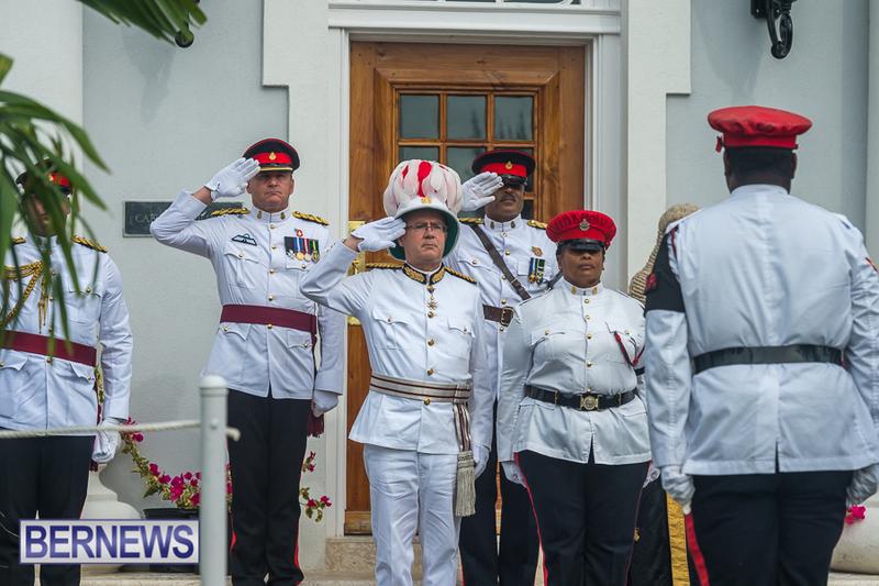 Convening-Of-Parliament-Throne-Speech-Bermuda-November-9-2018-311