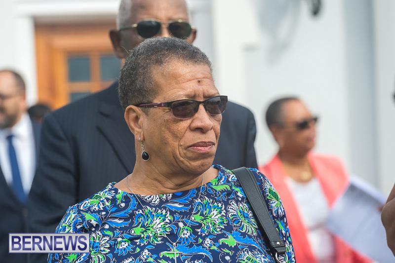 Convening-Of-Parliament-Throne-Speech-Bermuda-November-9-2018-32