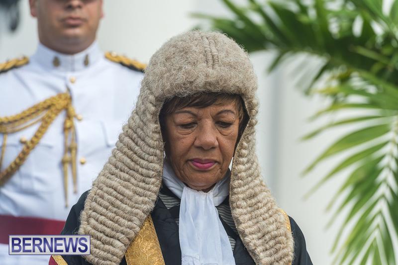 Convening-Of-Parliament-Throne-Speech-Bermuda-November-9-2018-320